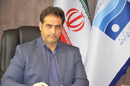 سرمایه گذاری ۷۵۰۰ میلیارد تومان در طرحهای آبی کرمانشاه در دولت یازدهم و دوازدهم